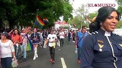 Momentos Pride Fest 2019 en El Salvador