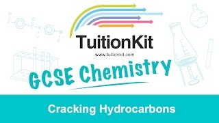 Cracking Hydrocarbons (GCSE Chemistry)