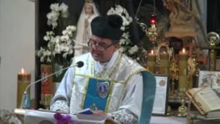 Ks. Natanek - Niepublikowana homilia papieża Jana Pawła II
