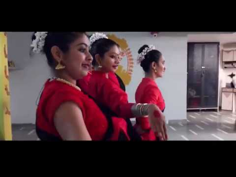 Learn Certified Indian Classical Dances @ This 25 Year Old Academy | Surat