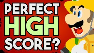 Is it Possible to Collect 999.999.990 Score Points in Super Mario Maker 2?