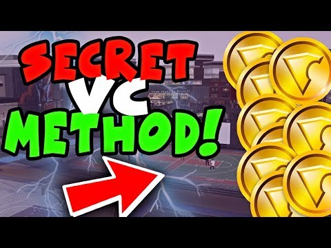 FASTEST WAY TO GET VC IN NBA 2K19! HURRY BEFORE THIS IS PATCHED!