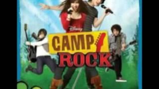 Download CD Camp Rock