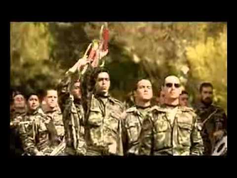 los legionarios espa�oles
