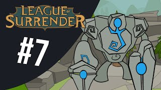 League of Surrender Ep 7 -  Blue