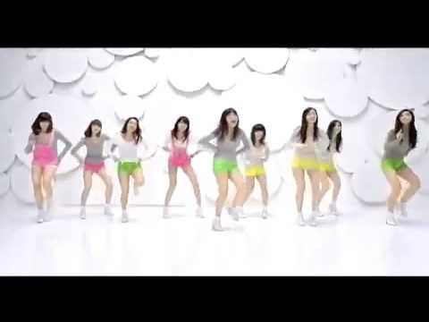 Girls Generation Gee (Dance Version)