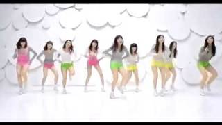 Girls Generation Gee (Dance Version)