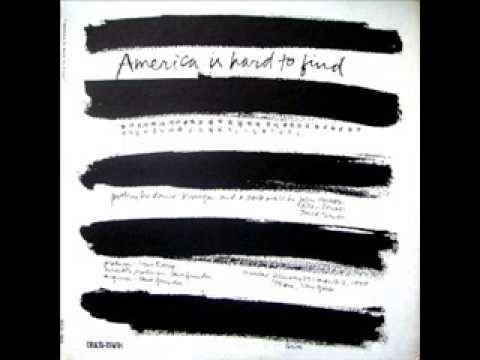 America Is Hard to Find by Daniel Berrigan