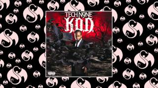 Скачать Tech N9ne Blackened The Sun