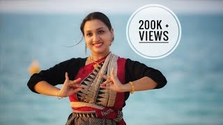 Gambar cover Swalla Jathi Mix Semi Classical Dance