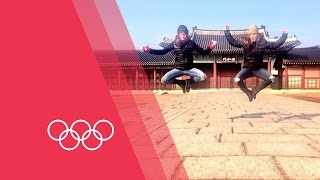 Olympics: The Hub - #Sochi365, Athlete Portraits & Chinese New Year | 02/23/2015
