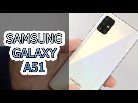 ОБЗОР | Samsung Galaxy A51 - лучший смартфон 2020 года ценой менее 20 тысяч рублей