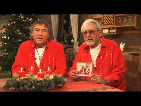 Amigos - Weihnachten (6-Minuten-Video)
