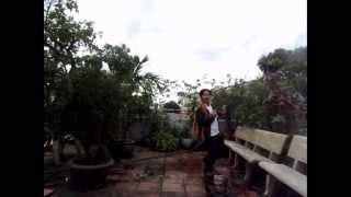 Ảo thuật Guitar Bay - Phong cách mùa hè không nóng ^^ - KLi. Việt