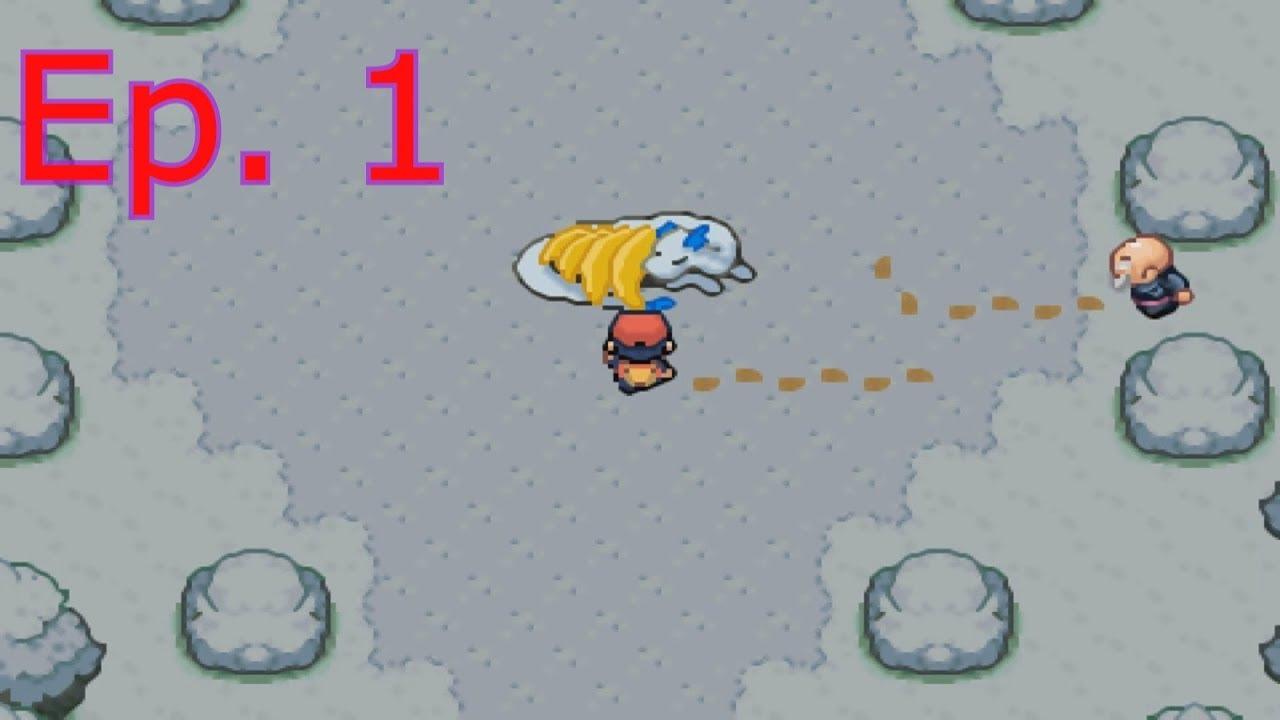 Pokemon ruby destiny reign of legends walkthrough guide