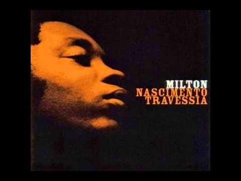 Milton Nascimento  Travessia  1967