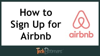 Gambar cover How to Sign Up for Airbnb