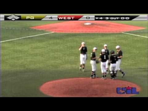 UIL 3A Baseball State Championship: Pleasant Grove Hawks vs. West Trojans
