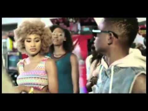 Download Lil Kesh ft  Patoranking Is it Because I Love You Video