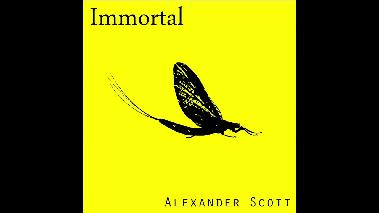 Alexander scott immortal