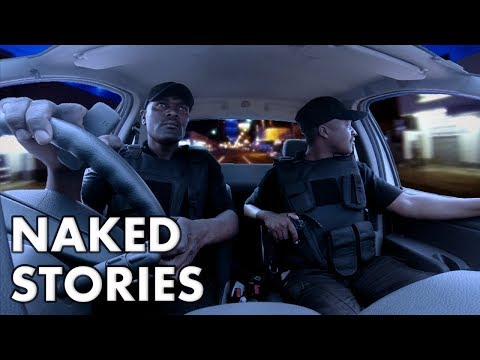 One Night In Pretoria (with Private Security Forces)