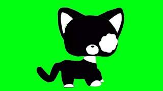 Lps Shorthair Cat Custom