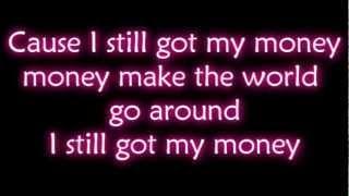 Download Rihanna - Pour It Up (Lyrics)