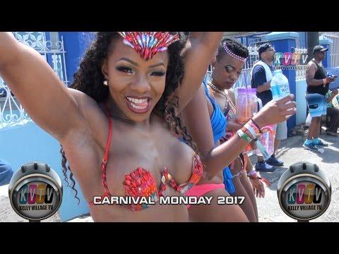 CARNIVAL MONDAY TRINIDAD 2017 - C2K17