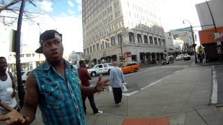 GRSE! Atlanta 05apr12 Real Nigga $hit w/ Fred & Terry Smith, Devarrio Ward, aka AJ Kitchens
