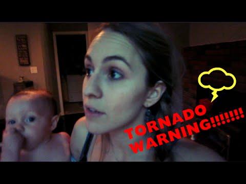 TORNADO WARNING!!!!