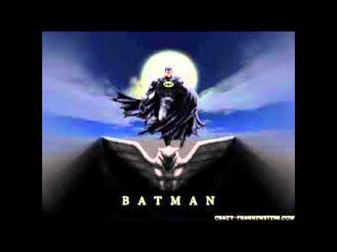 Batman de Vacaciones en Santo Domingo  Radio Novela