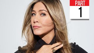 Jennifer Aniston - Cute and Funny Moments