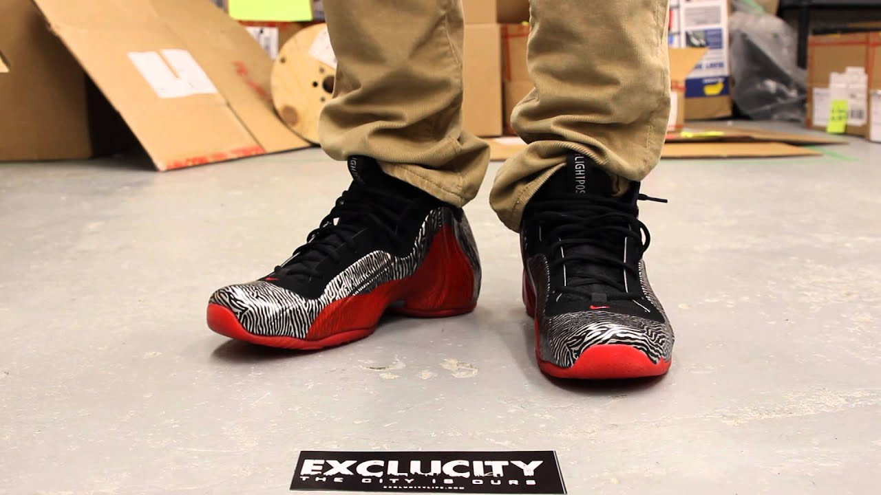 new concept 09365 a6a55 ... 616765-001 Nike Zoom Flightposite Exposed ...