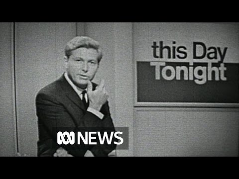 The first episode of ABC's This Day Tonight aired 50 years ago, and it hasn't aged a day