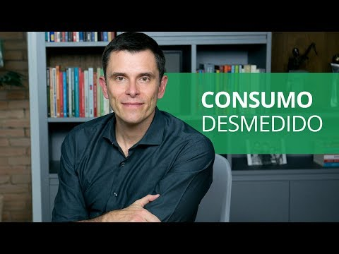 Видео Comportamento de Consumo consumo ético no Brasil