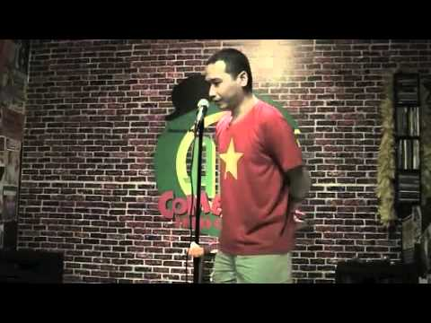 how to find open mics for stand up comedy