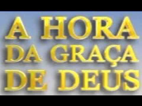 A Hora da Graça de Deus   San Alberto  Paraguay - Radio Pionera Fm