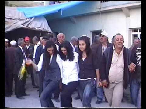 Erzincan Refahiye Yaziköyde Dügün 2009
