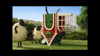 NEW Shaun The Sheep Full Episodes About 11 Hour Collection 2017 HD Part 1