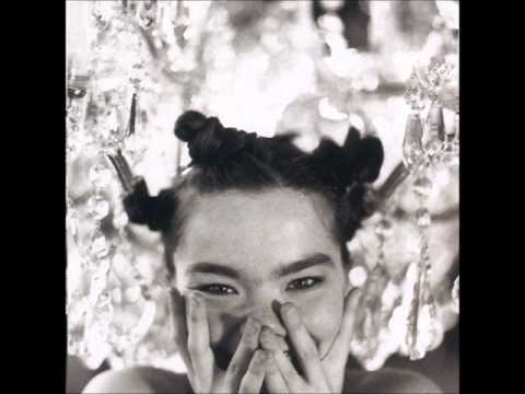 Björk - Glóra mp3