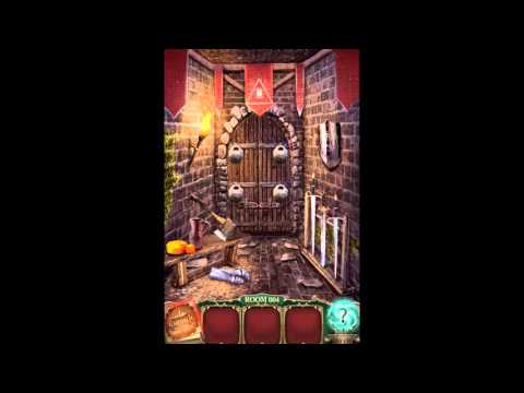 Hidden Escape 2 ZENFOX Walkthrough