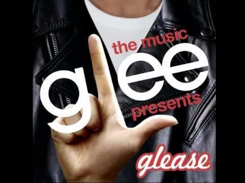 Summer Nights - Glee Cast [HD FULL STUDIO]