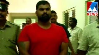 Notorious gunda leader Arun Gopan arrested  | Manorama News
