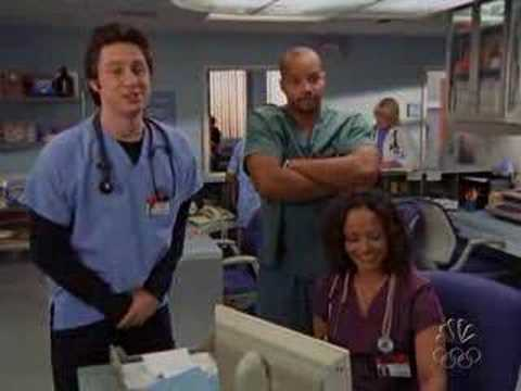 Scrubs 'I.. Am Lying'
