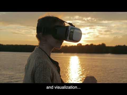 SDC Technologies Optics Applications Video