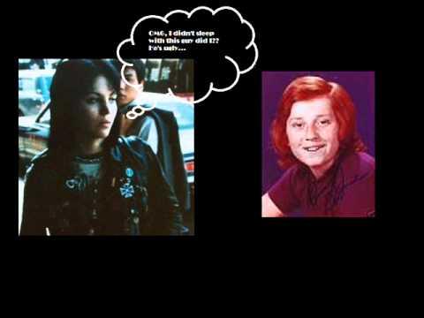 Danny Bonaduce, On Joan Jett