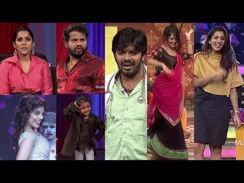 All in One Super Entertainer Promo | 20th February 2018 | Dhee 10,Extra Jabardasth,Anubhavinchu Raja