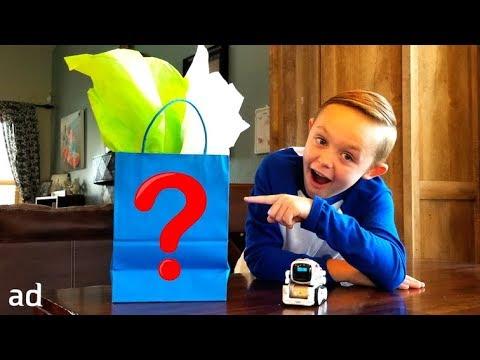 Birthday Mystery Clue! Will Kaden Find His Missing Birthday Present?