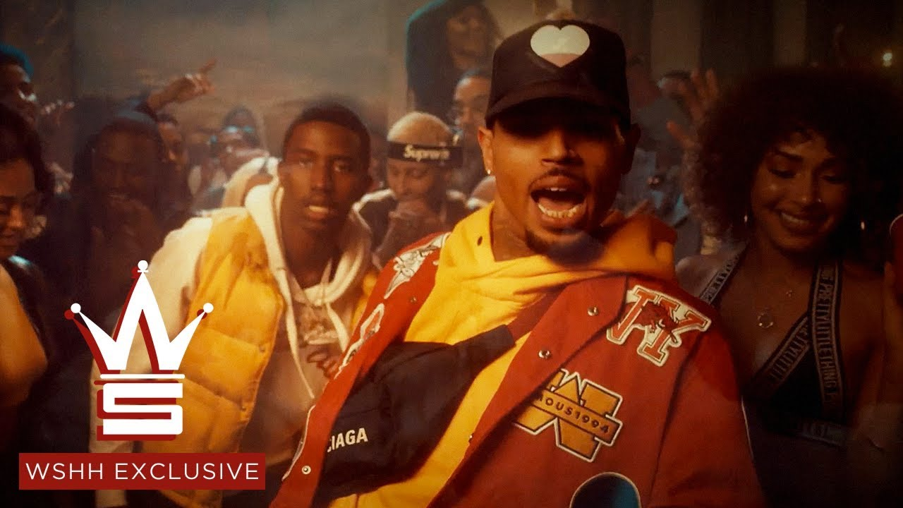 "King Combs & Chris Brown ""Love You Better"" (Official Music Video)"