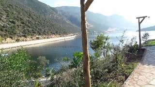 kaş kaymakamlığı akçagerme plajı mesire alanı